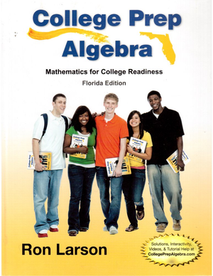 Math for College Readiness (12th)