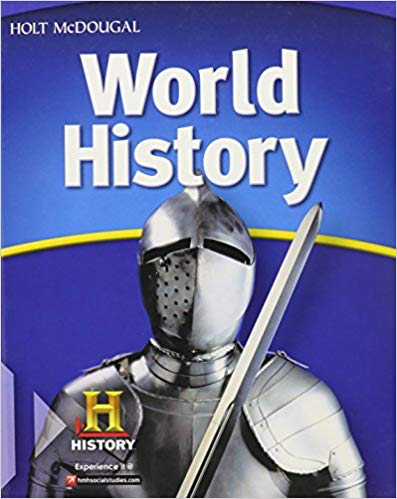 MS World History (7th)