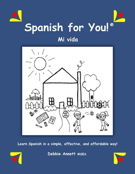Elementary Spanish (3rd-5th)