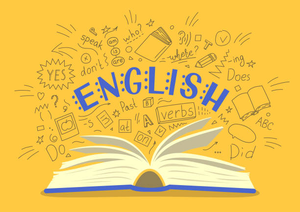 Elementary English (3rd-5th)