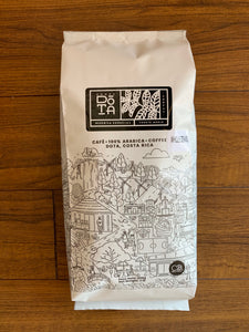 NEW - Pura Vida Grinds Special Reserve Whole Beans (2lb Bag)