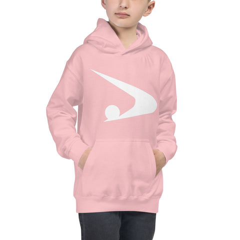 Image of Cocks Kids Hoodie
