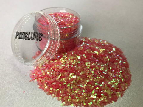 PIXIELURE BODY & FACE GLITTER BLUSH 8g JAR