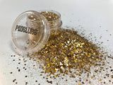 PIXIELURE BODY & FACE GLITTER NEVADA 8g JAR