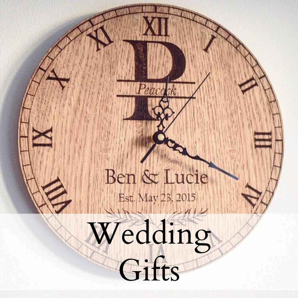 Perfect Gifts For The Perfect Pair! Planning a wedding can be a hugely stressful job, as can be buying a memorable and amazing Wedding Gift. From wedding favors to venue decorations, we have it all!