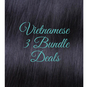 Vietnamese 3 Bundle Deals