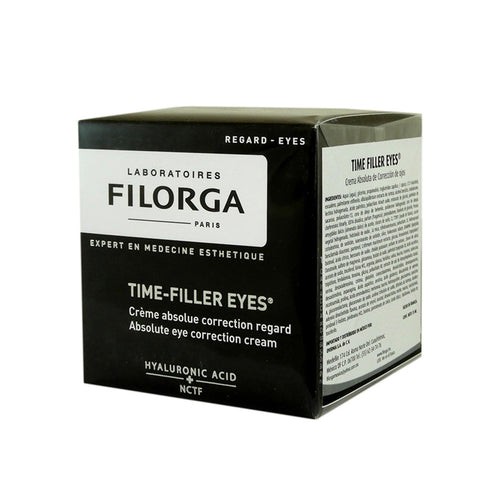 Time Filler Eyes Contorno De Ojos 25 ml Filorga