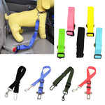 Dog Car Seat Belt - K-9 Rescue Shop