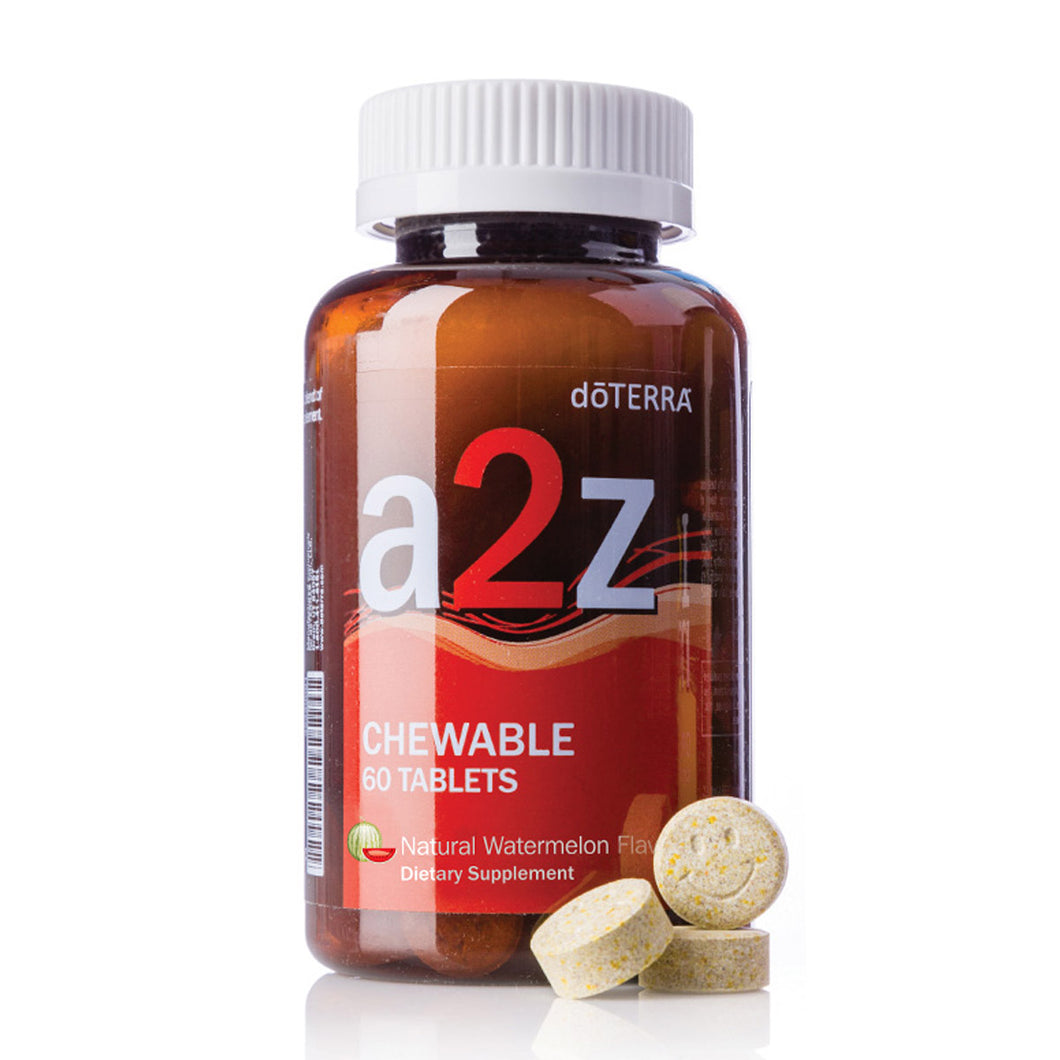 doterra a2z chewable