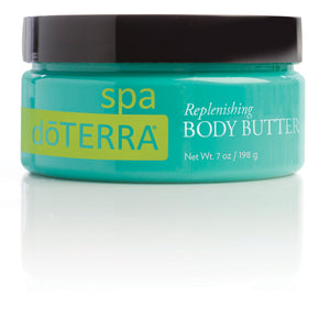 SPA Replenishing Body Butter