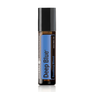 Deep Blue Roll-On Soothing Blend