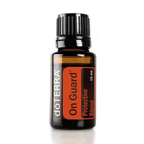 On Guard Protective Essential Oil Blend
