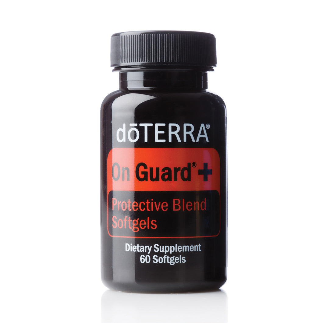 On Guard Softgels Protective Blend