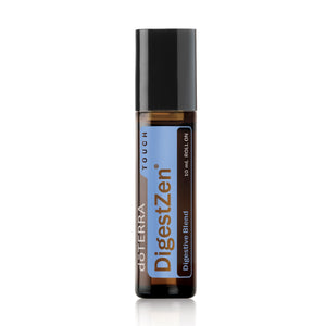 DigestZen Touch Essential Oil Blend