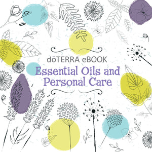 Essential Oils for Personal Care eBook