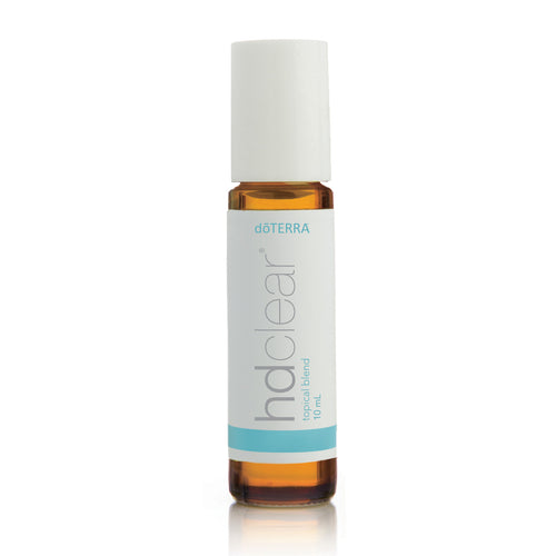 HD Clear Topical Blend