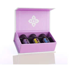 Introductory Essential Oil Kit