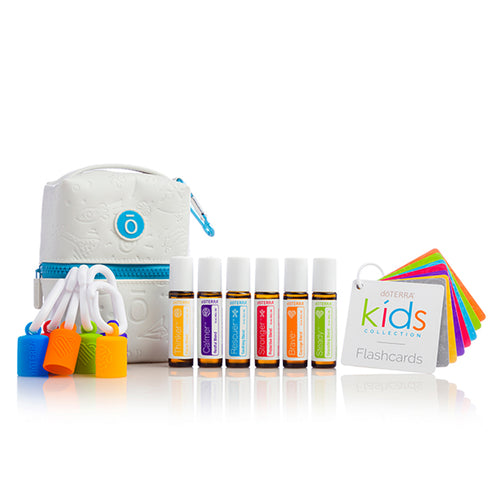 Kids Essential Oil Collection