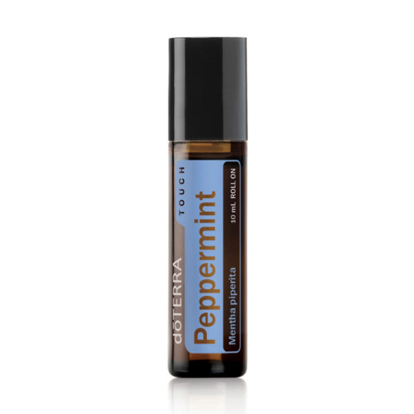 Peppermint Touch Essential Oil