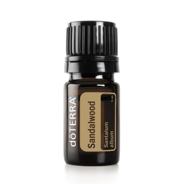 Sandalwood (Indian) Essential Oil