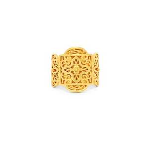 Sofia Ring Gold Size 8/9