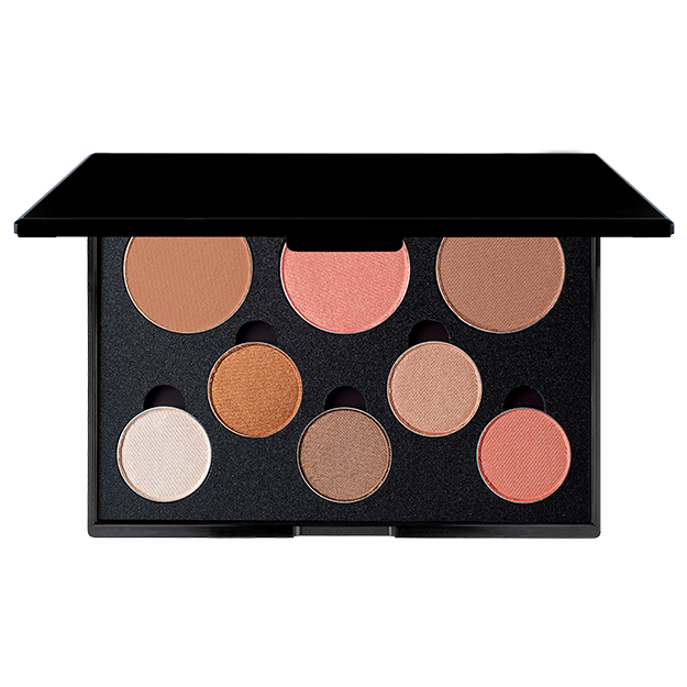 8 -WELL EYE PALLETTE NANA STAY