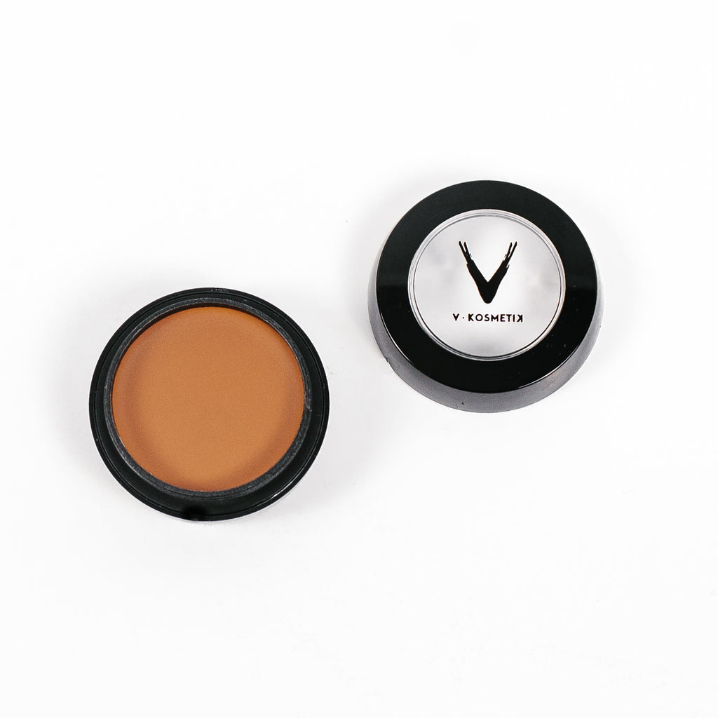 Full Coverage Cream Concealer- C11 WARM YELLOW