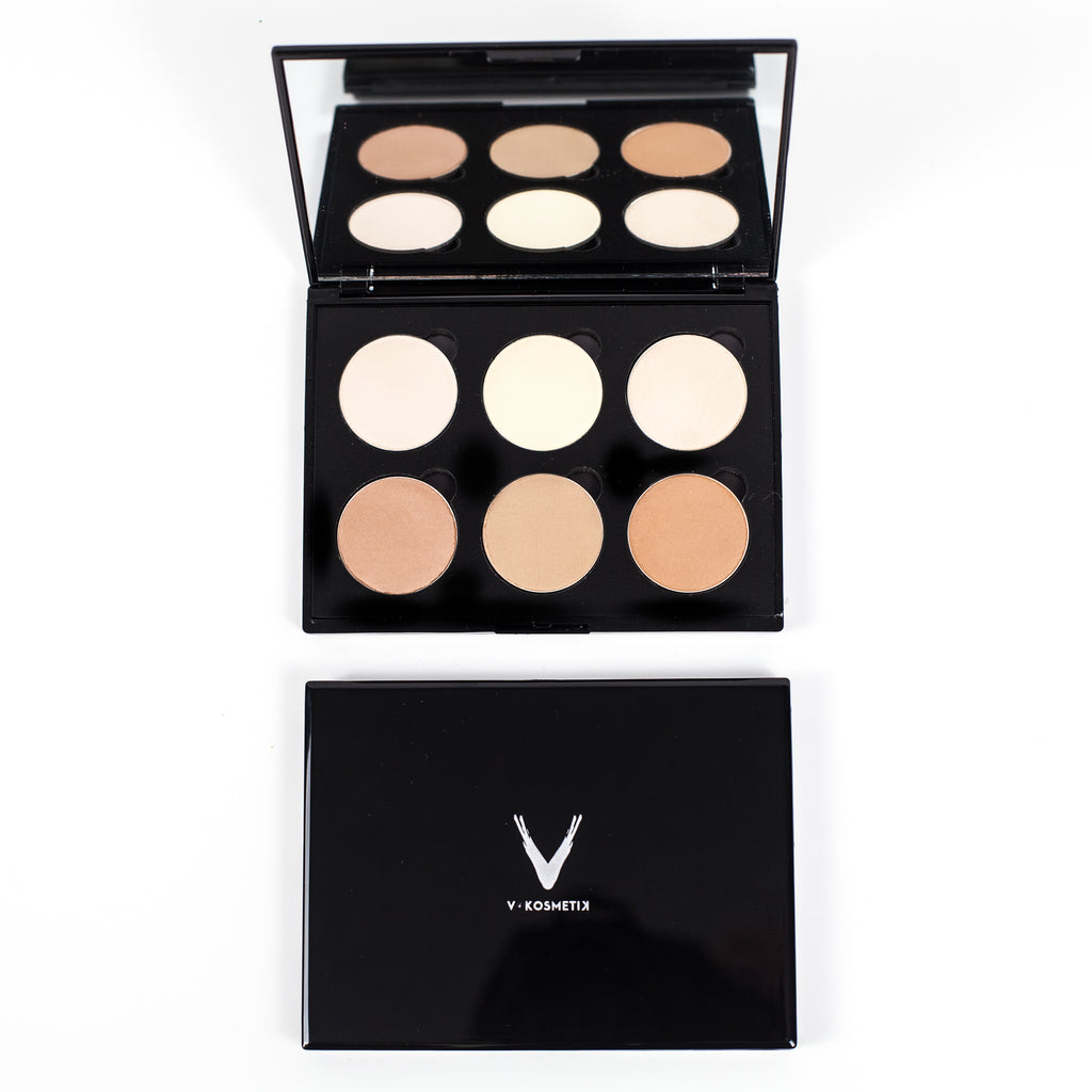 CONTOUR POWDER PALLETTE LIGHT