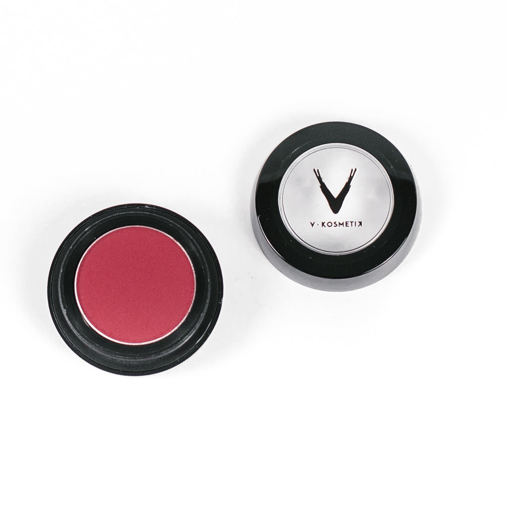 Highly Pigmented Eyeshadow- VIBRANTE