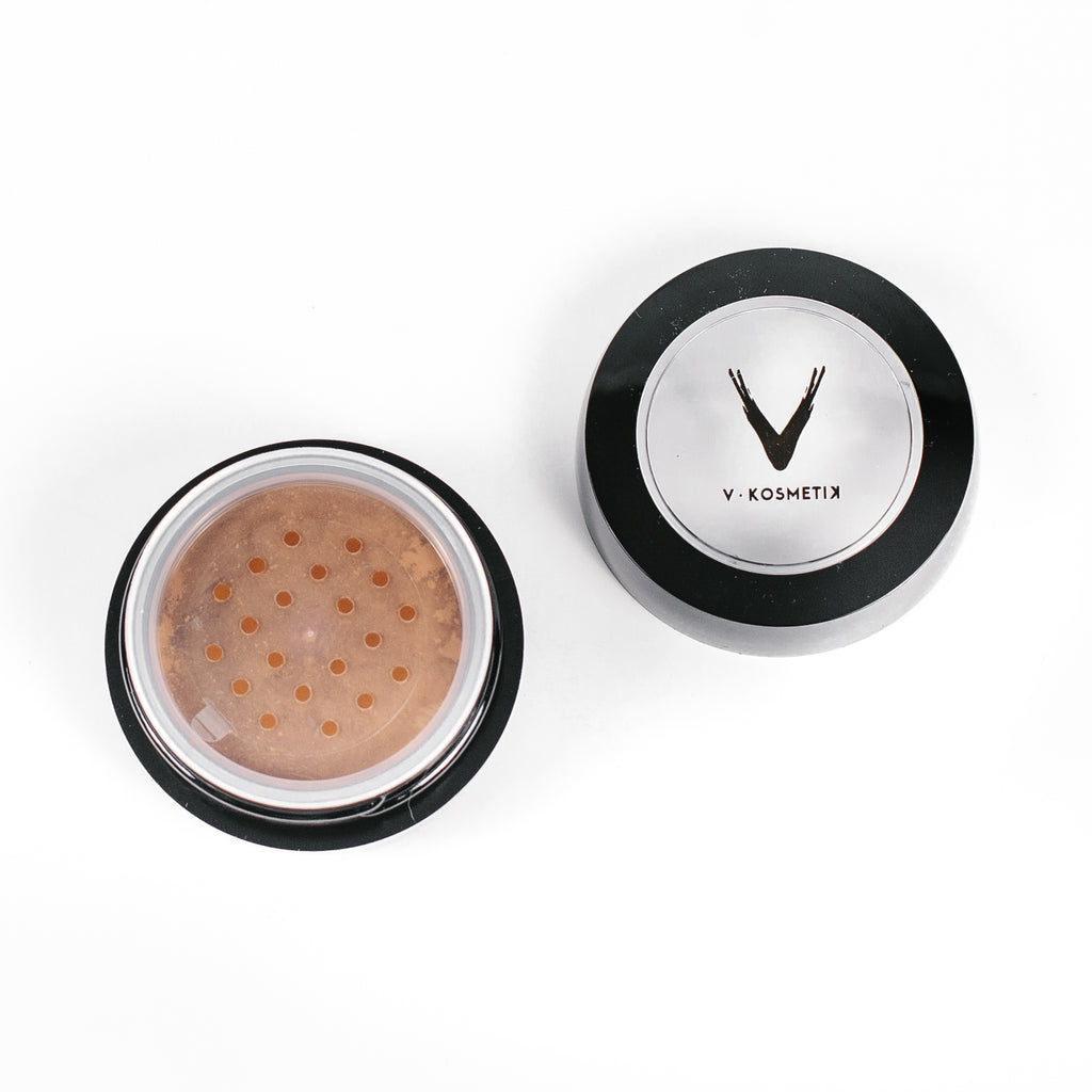 Lightweight Powder to Remove Shine- N10 COOL NEUTRAL