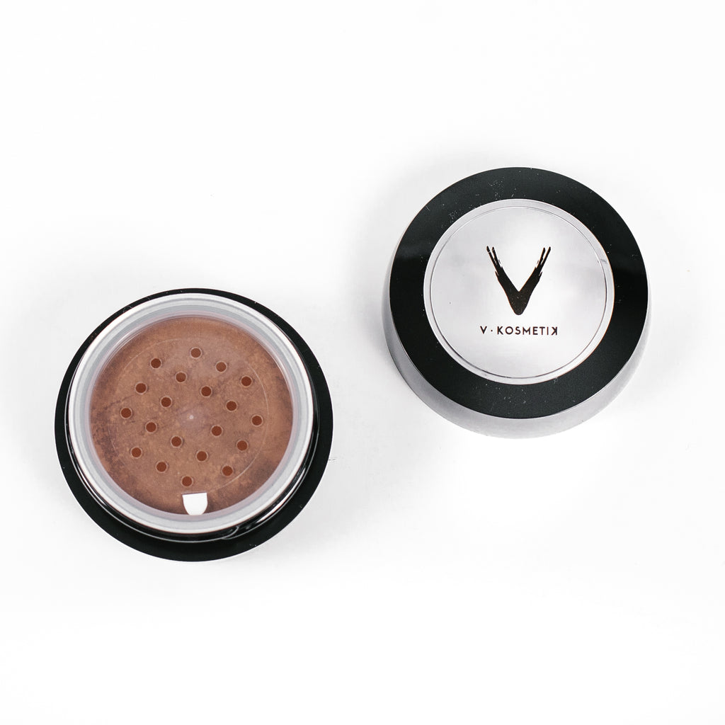 LOOSE POWDER N11 COOL NEUTRAL