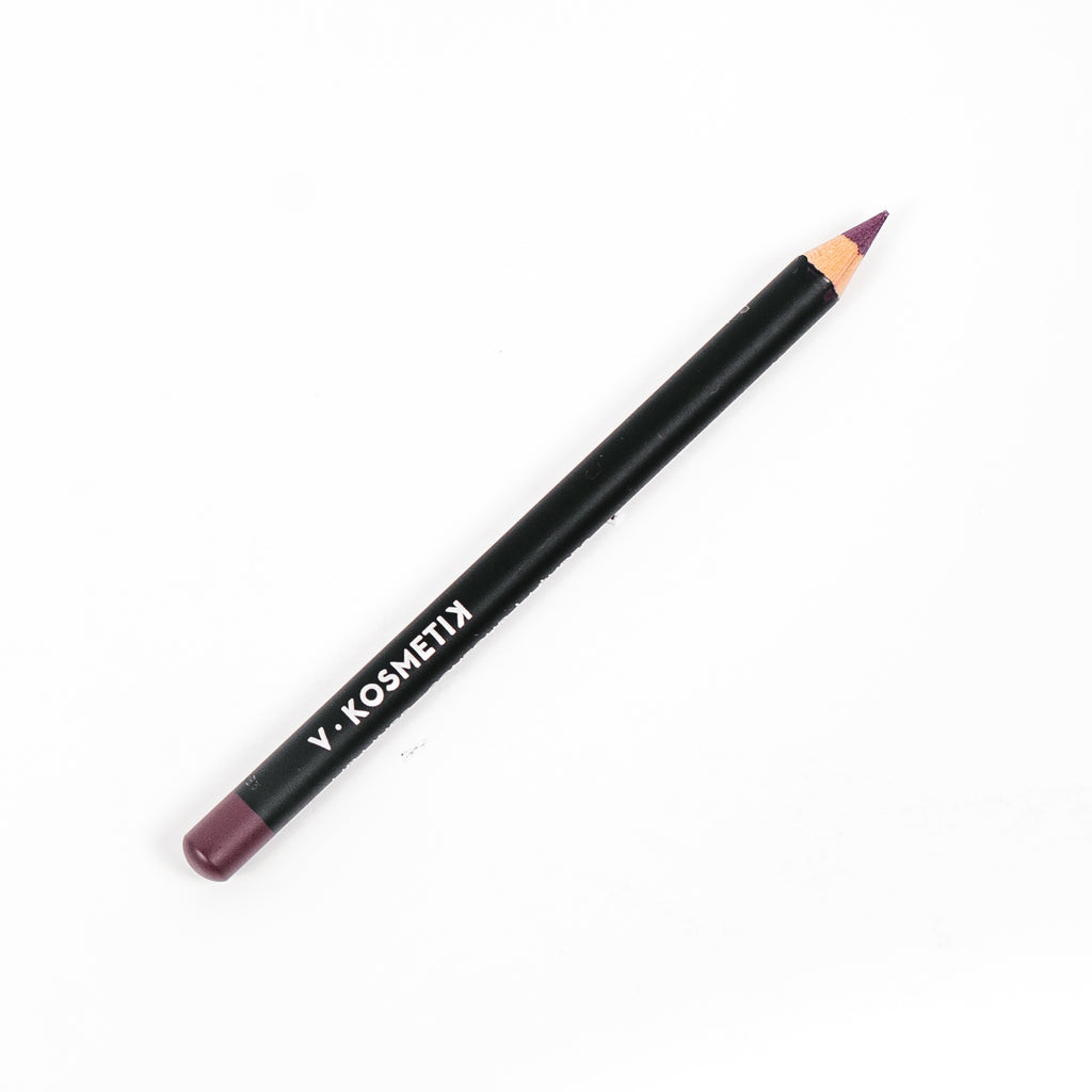 Hypo-allergenic Lip Liner- RAISIN