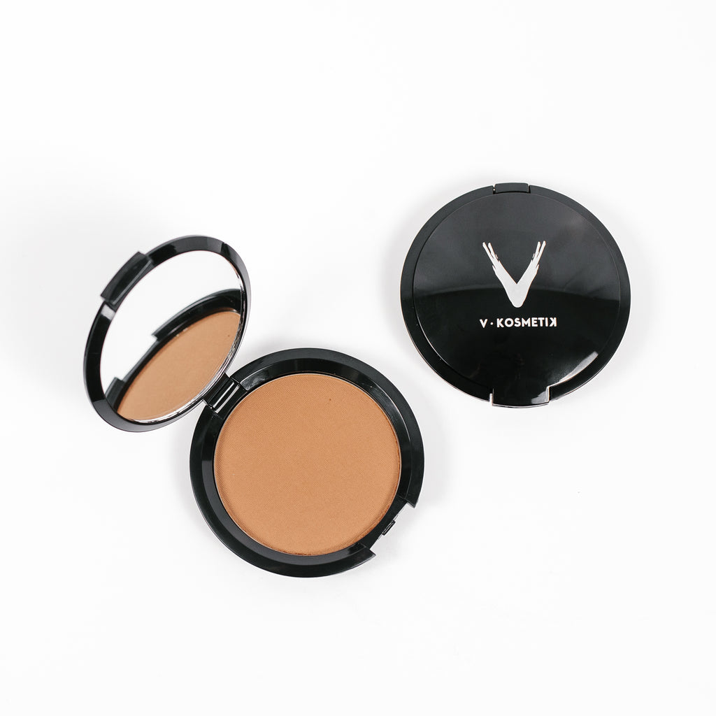 TRANSLUSCENT PRESSED POWDER N10 COOL NEUTRAL