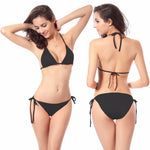 Toni Push Up Top Bra Set Swimsuit