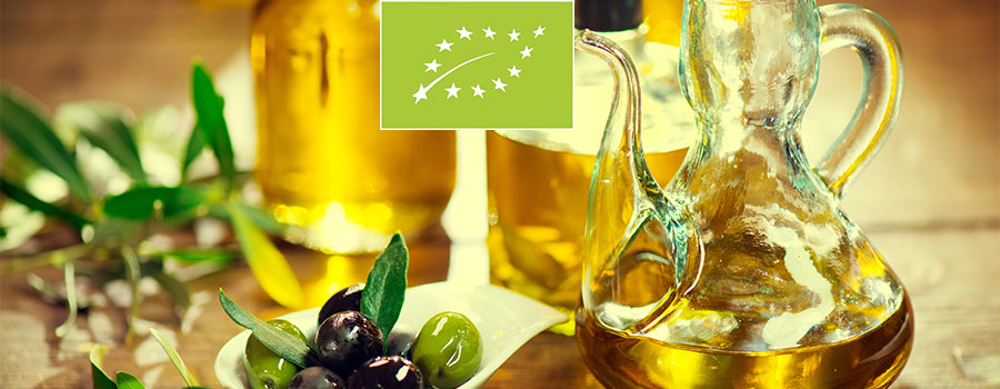 ECOLOGICAL OLIVE OIL
