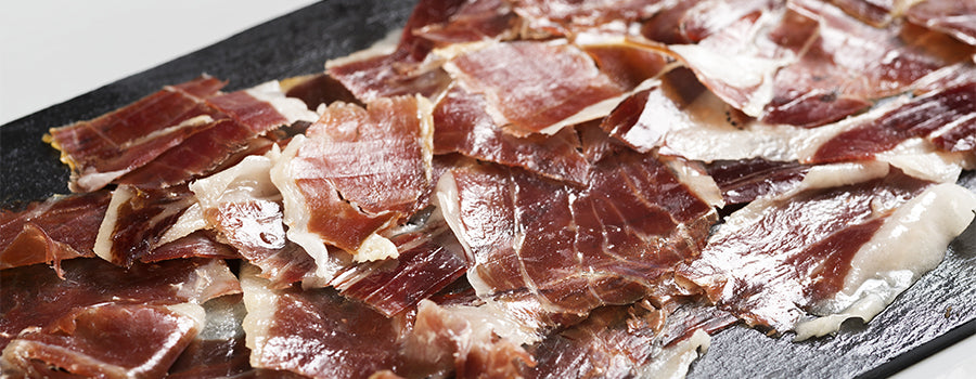 Jamoneria made in spain