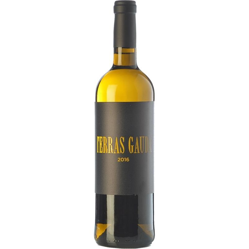 Terras Gauda white wine Black Label 2017 by Terras Gauda