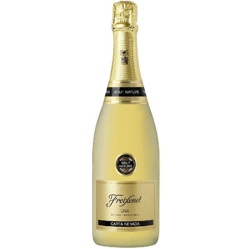 Cava Brut Nature of Freixenet