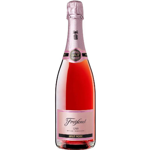 Cava Brut Rose of Freixenet