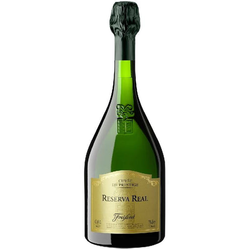 Cava Reserva Real of Freixenet