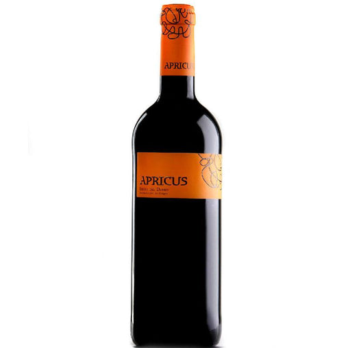 Apricus Roble 2017 red wine from Briones Baniandres