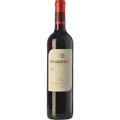 Red wine Origin 2018 de Pradorey