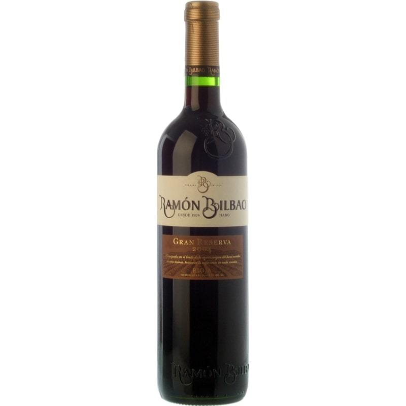 Red wine Ramón Bilbao Great Reserva 2011 of Ramón Bilbao