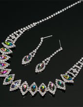 Load image into Gallery viewer, Valentines Day Gift For Her Gailis Jewelry Set-jewelry-Elegant Fashion Style
