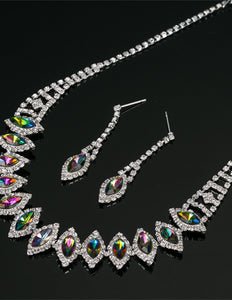 Valentines Day Gift For Her Gailis Jewelry Set-jewelry-Elegant Fashion Style