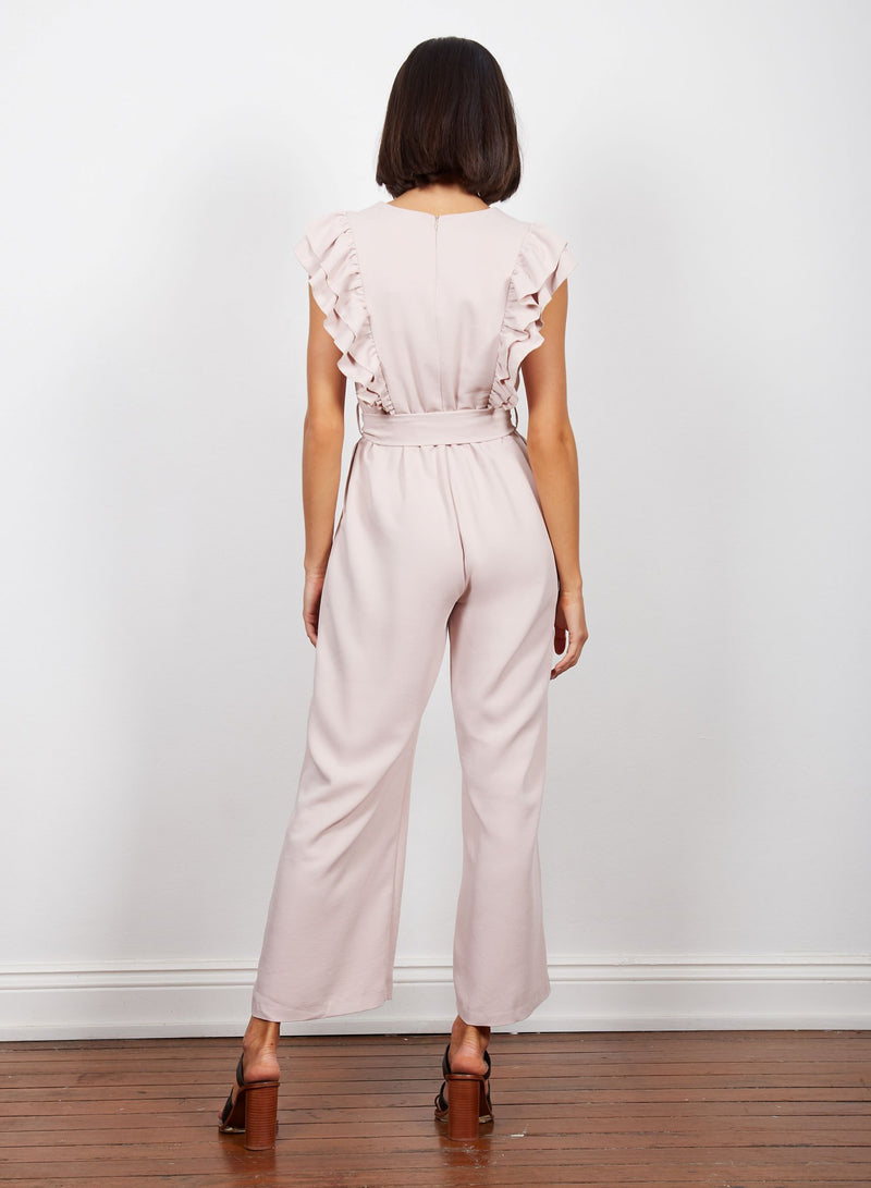 Wish the Label - Liberty Jumpsuit