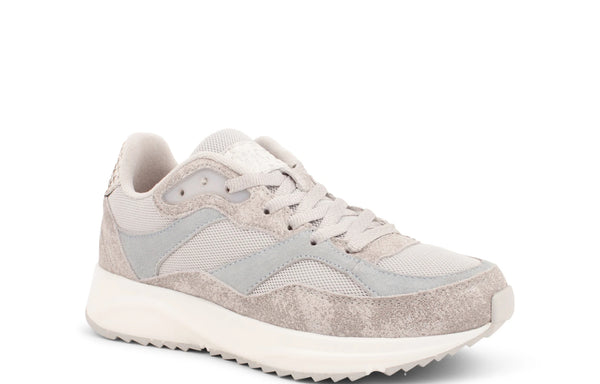 Woden - Sophia Breeze Sea fog Grey