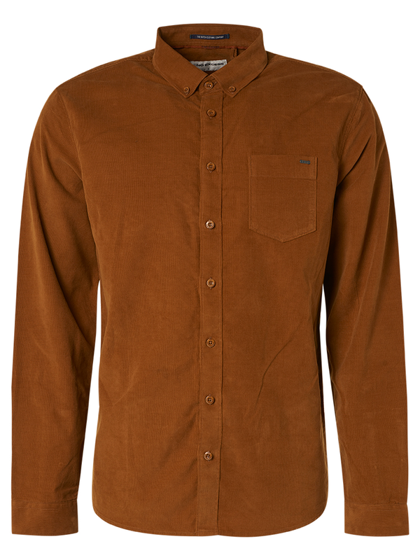 No Excess - Corduroy Shirt