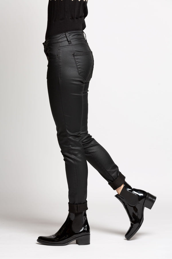 LTB Jeans - Nicole Night Coated Jeans