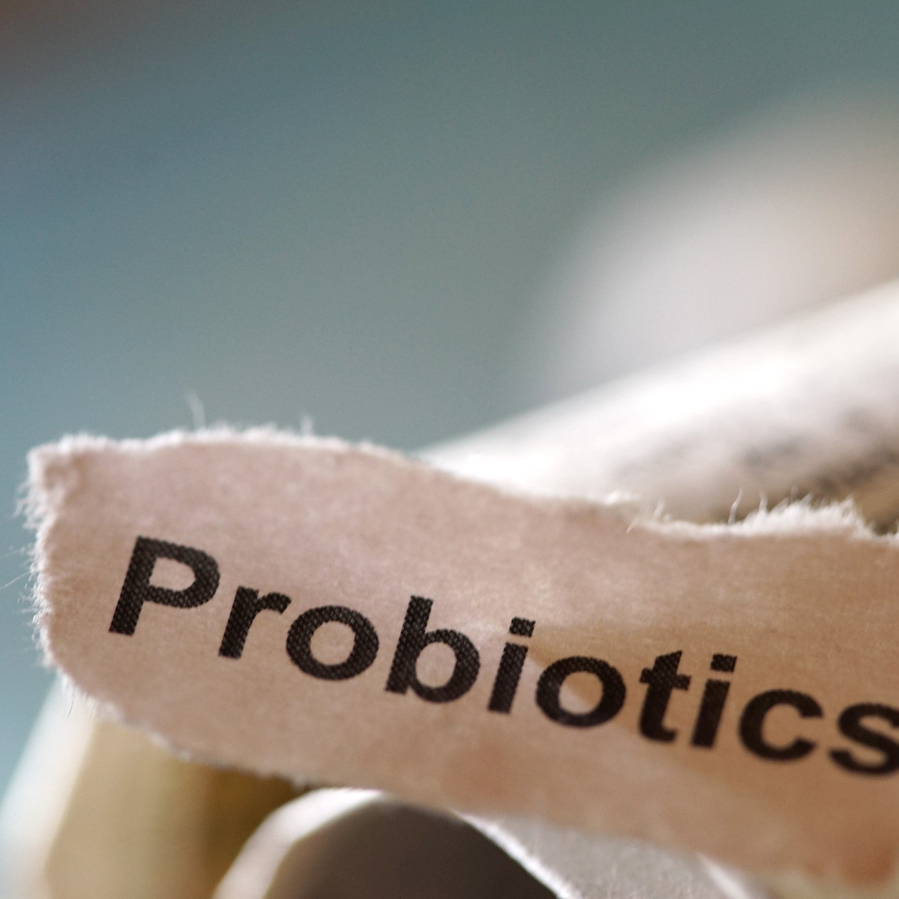 Benefits of probiotic supplementation